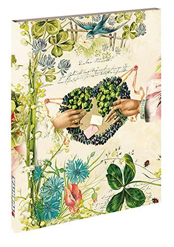 9783867659697: Nostalgic Blankbook (Blank Books)