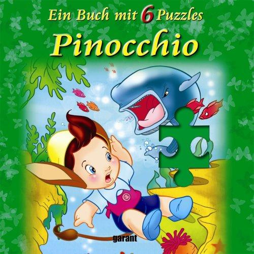 9783867661126: Pinocchio, Puzzle-Buch