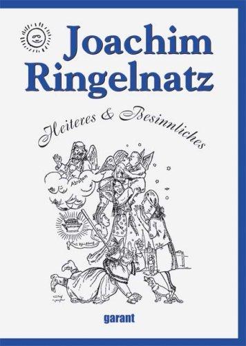 Heiteres & Besinnliches.: Ringelnatz, Joachim: