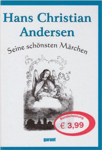 9783867662192: Andersens Märchen: Seine schönsten Märchen