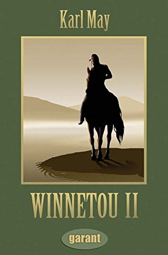 Winnetou II: Karl May