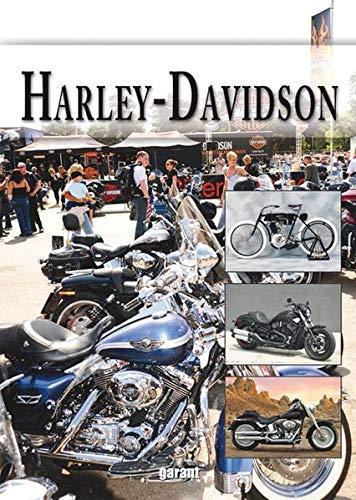 9783867662826: Harley Davidson