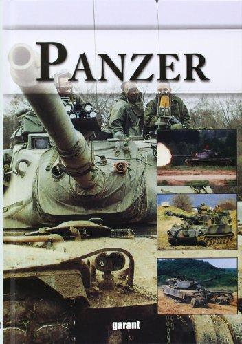 9783867663700: Panzer