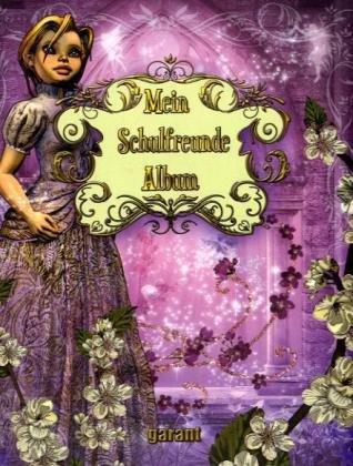 9783867664059: Schulfreundealbum (M�dchen)