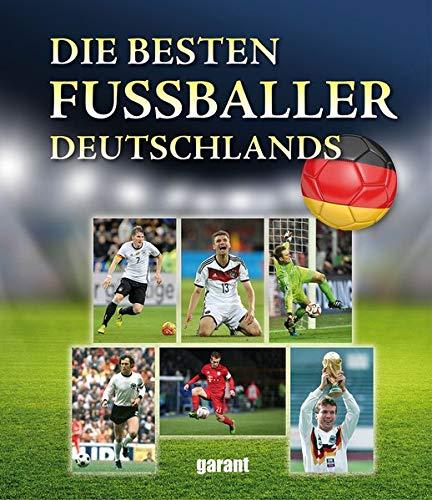 9783867664769: Deutschlands beste Fu�baller