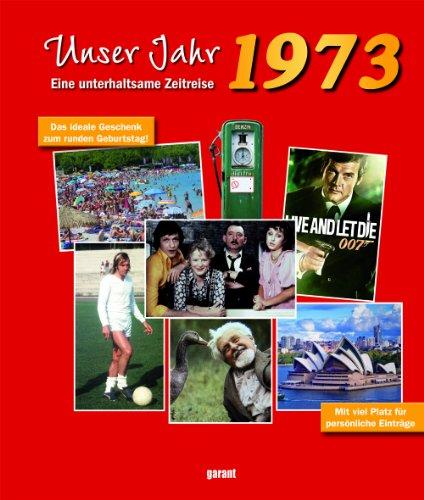 9783867664837: Mein Jahr 1973