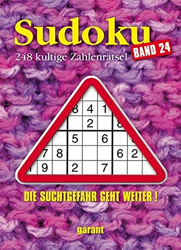 9783867665421: Sudoku 24
