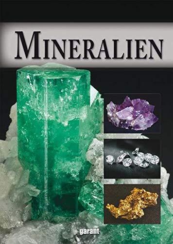 9783867665650: Mineralien