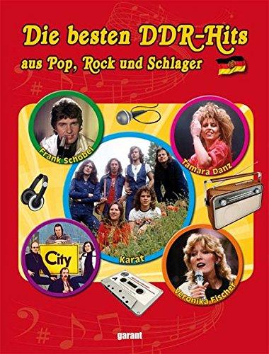 9783867665940: DDR Hits aus Pop, Rock und Schlager