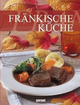 9783867667401: Fränkische Küche