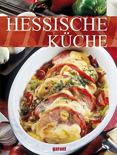 9783867667999: Hessische Küche
