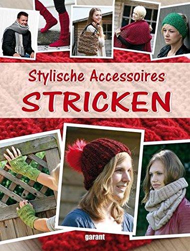 9783867668712: Accessoires Stricken