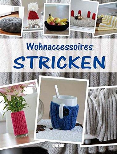 9783867668729: Wohnaccessoires Stricken