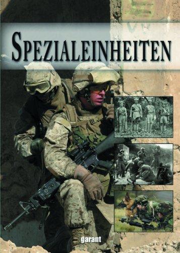 9783867669351: Spezialeinheiten