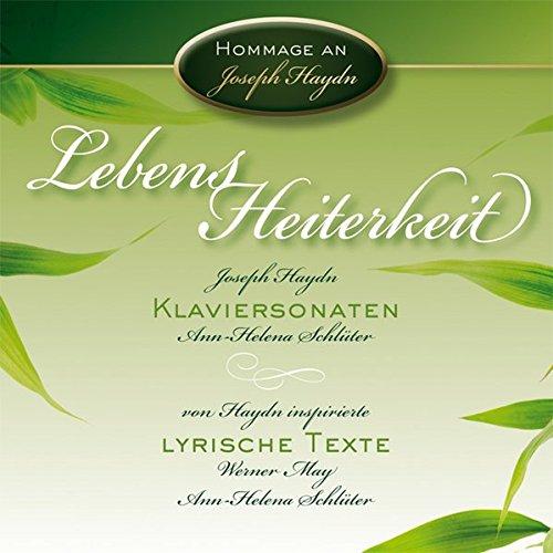 9783867730457: Lebensheiterkeit: Hommage an Joseph Haydn (Livre en allemand)