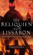 9783867740210: Die Reliquien von Lissabon: Störtebekers Vermächtnis