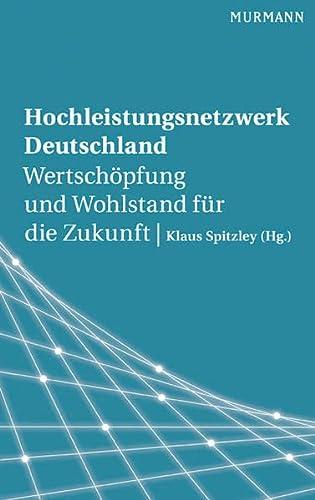 9783867742153: Hochleistungsnetzwerk Deutschland