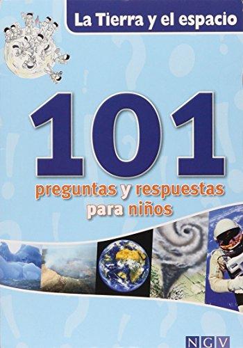 9783867752329: TIERRA Y EL ESPACIO 101 PREGUNTAS Y RESP