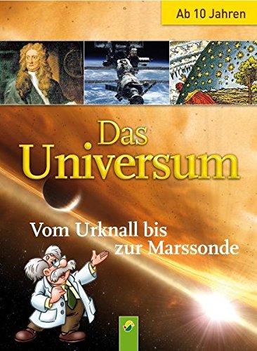 9783867752503: Das Universum Vom Urknall bis zur Marssonde