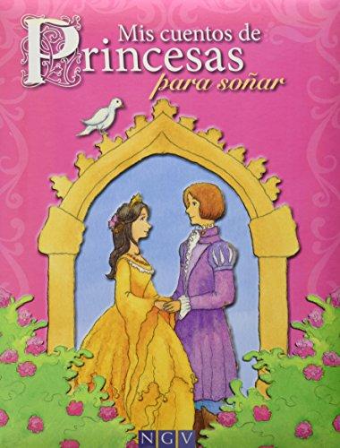 Mon livre de princesses pour rêver Pestalozzi;: Pestalozzi