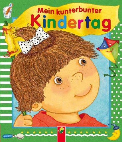 Mein kunterbunter Kindertag: Marion Krätschmer