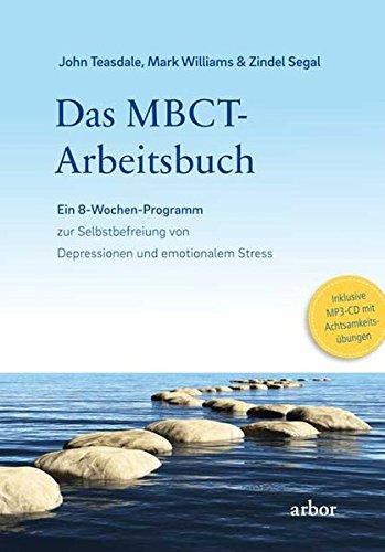 9783867811200: Das MBCT-Arbeitsbuch