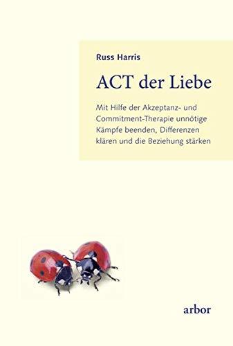 9783867811354: ACT der Liebe