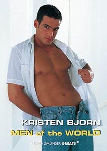 Men of the world: Bjorn, Kristen