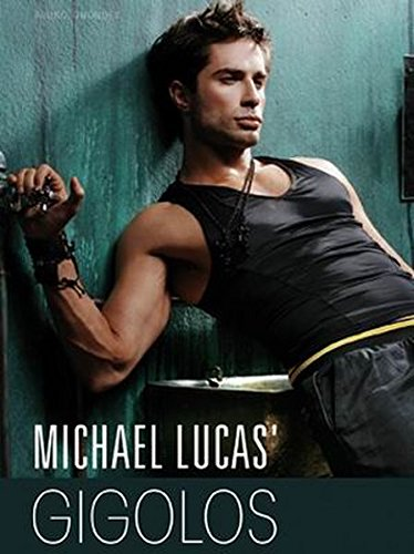 Michael Lucas' Gigolos: Lucas Entertainment (Corporate