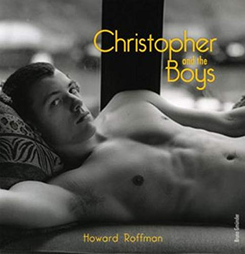Christopher and the Boys (Hardcover): Howard Roffman