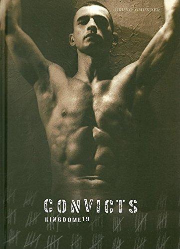 9783867870146: Kingdome 19. Convicts: Fotobuch