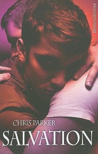 The Salvation: Chris Packer