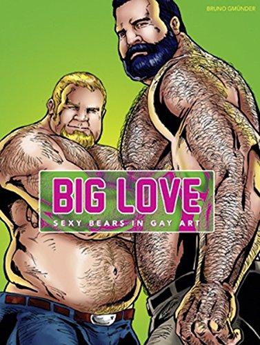 Big Love: Sexy Bears in Gay Art