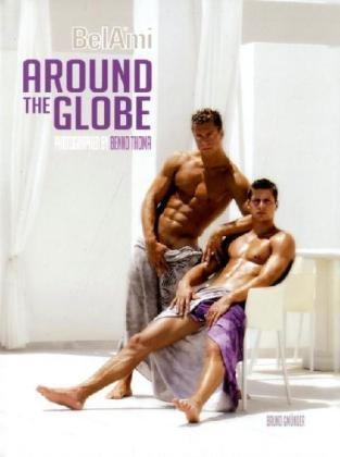 9783867871532: Around the Globe (Bel Ami)