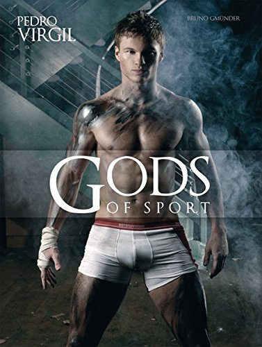 9783867871549: Gods of Sport