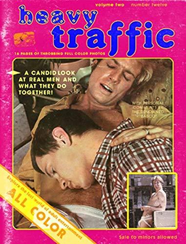 9783867871686: Heavy Traffic