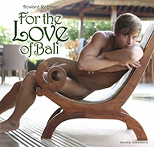 9783867872393: For the Love of Bali