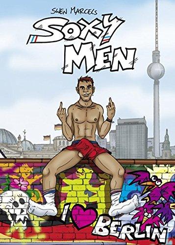 Soxy Men: Marcel, Swen
