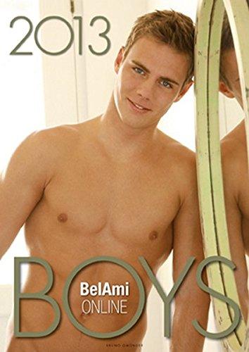 9783867872928: Online Boys 2013 (Calendar 2013)