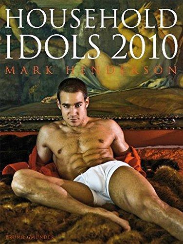 9783867873024: Household Idols Calendar (Multilingual Edition)