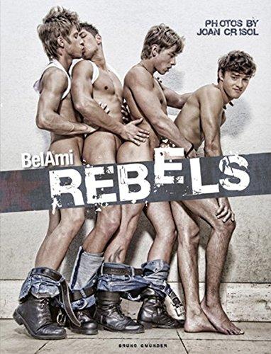 Bel Ami Rebels: Crisol, Joan