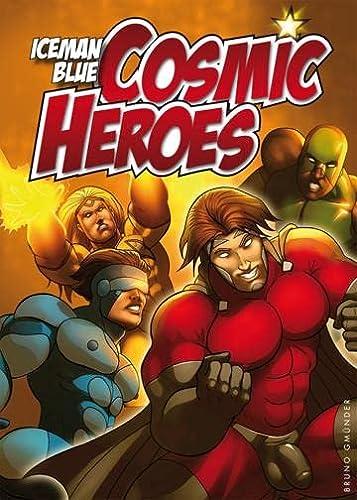 9783867874335: Cosmic Heroes (Class Comics)