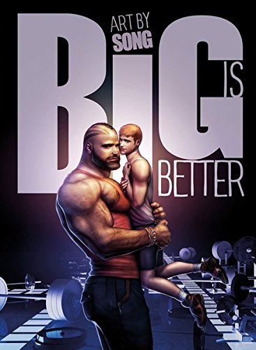 9783867875042: Big is Better