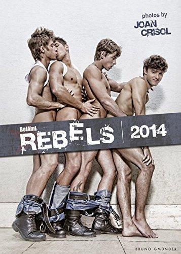 9783867875745: 2014 Rebels (Calendars 2014)