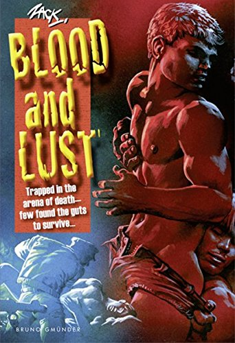 9783867876032: Blood And Lust