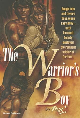 The Warrior's Boy: Zack