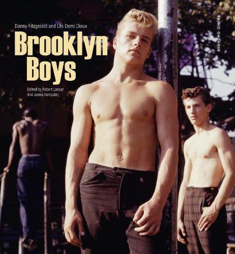 Brooklyn Boys: Loncar, Robert; Kempster, James Norman