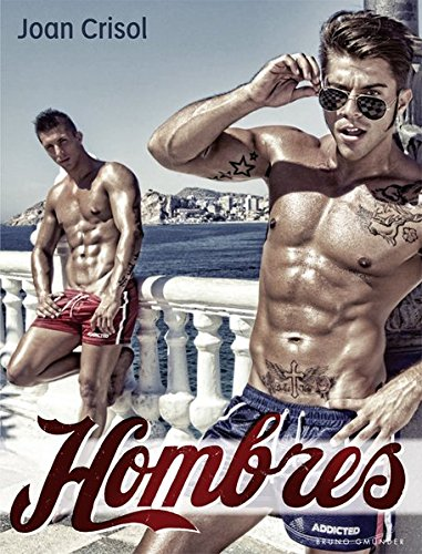Hombres (Hardcover): Joan Crisol