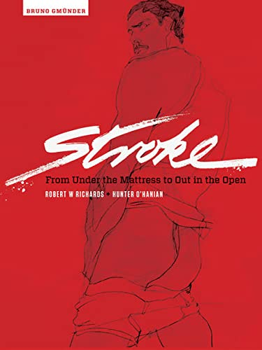 Stroke: From Under the Mattress to Out in the Open: O'hanian, Hunter; Richards, Robert W.