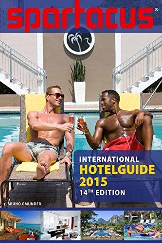 9783867878562: Spartacus International Hotel Guide